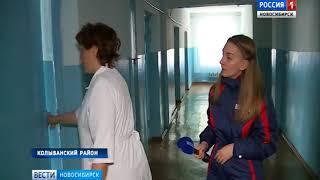 «Вести» узнали про подготовку Новосибирской области к паводку