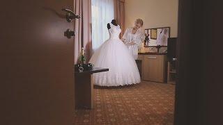 Свадебный клип юлии и дениса. Видеограф видеосъёмка Уфа Мелеуз Стерлитамак Салават Кумертау
