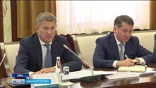 Башкирскую древесину будут экспортировать в Европу и Китай