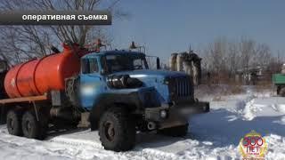 Уфимские полицейские раскрыли кражу нефти