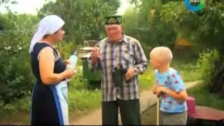Тюрки России: Республика Башкортостан
