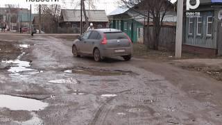 24 миллиона рублей получил Бирск на ремонт дорог из бюджета РБ