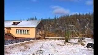 Каяк - Таймыр - Хатанга - Котуй 2-часть.avi