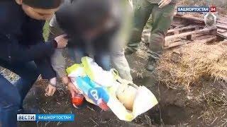 Убила годовалого ребенка в Башкирии. Мать рассказала, как убивала сына