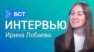 Уфимский хоспис. Ирина Лобаева. Интервью