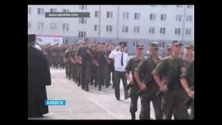Очередная смерть солдата из Башкортостана