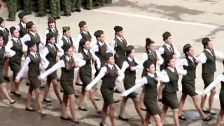 Флешмоб «День Победы» г. Октябрьский Республика Башкортостан