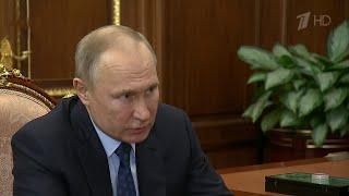 Ситуация с коронавирусом может повлиять на общероссийское голосование по поправкам в Конституцию.