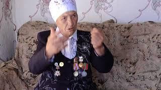 """Земляки"": Аниса Ахметшина, Теперишево"