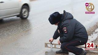 Госавтоинспекторы будут контролировать содержание дорог