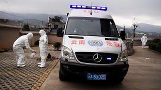 Ситуация в Италии сегодня. Коронавирус в Италии последние новости 26 марта. Вирус из Китая