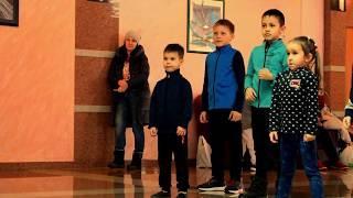 Первое занятие по ХИП-ХОПУ в Чишмах, Давлеканово и Раевке