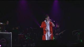 Концерт Elvin Grey в Кумертау