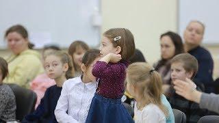 UTV. Что делать, если ребенка обижают в школе В Уфе родителям рассказали как противостоять буллингу