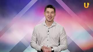 Телеоткрытка на UTV (01.05.2020)