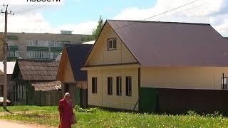 В Бирске двое ограбили дом пожилых людей, угрожая хозяевам расправой