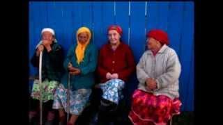 Музыкальная культура с. Байгазино Бурзянского района Республики Башкортостан