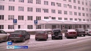 Зона «некомфорта»: почему возле больниц Уфы трудно парковаться инвалидам