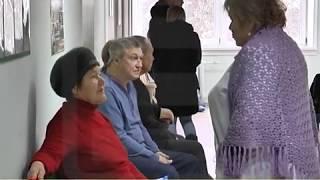 ДИСПАНСЕРИЗАЦИЯ-2020 06.02.2020