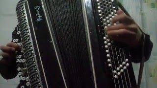 Шаль вязала башкирская народная песня на баяне