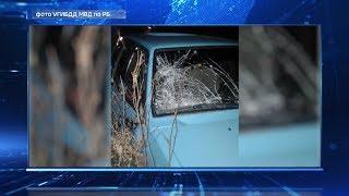 В Ишимбае водитель насмерть сбил пешехода и скрылся с места происшествия