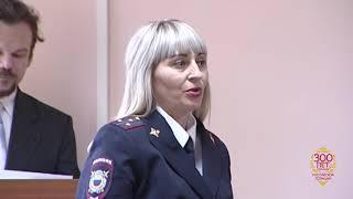 Уфимские школьники получили паспорта гражданина Российской Федерации