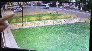 Авария с грузовиком в Башкирии: погиб ребенок  (26.09.18)