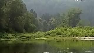 Сплав по реке Агидель