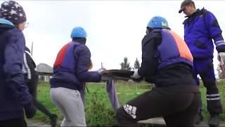 Школа безопасности для юных первоуральцев