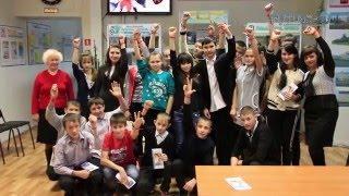 Новости от Спутник-ТВ, про мероприятие ко Дню борьбы со СПИД