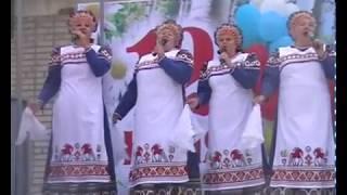 (МЦ-2020) Рубрика ретро-показ: праздничный концерт, посвящённый Дню России (2013г.)