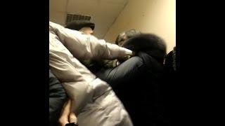 Женщину выкинули из очереди к наркологу в Уфе | Ufa1.RU