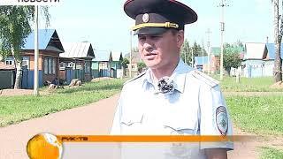 На штрафстоянку в Бирске отправили 20 мотоциклов