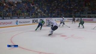 В Уфе стартовал традиционный предсезонный турнир на Кубок Республики Башкортостан по хоккею