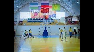 В спортивном клубе БГАУ проходят отборочные игры Приволжского федерального округа