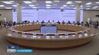 Минфин: поступления в бюджет Башкортостана выросли почти на 10%