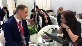 Интервью С.В.Новикова корреспонденту Информационного агентства России ТАСС