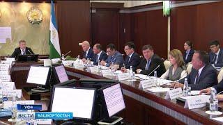 Радий Хабиров провёл заседание по обеспечению правопорядка в Башкирии
