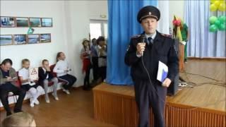 Республика Башкортостан, с.Шаран, Шаранский район, полицейским как всегда не хватает денег на купаты
