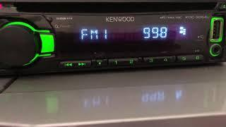 [ES+ID] 99.8 Новое Радио (Башкирия, г.Стерлитамак), distance 1616 km. 30.05.21. UTC 05:11