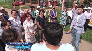 Жители деревни в Башкирии объединились против реабилитационного центра для наркоманов и алкоголиков