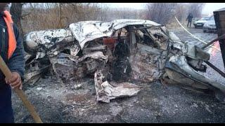 Дорожный патруль Уфа №141 (эфир от 13.04.2020) на БСТ ДТП Уфа, авария Башкирия, ЧП Уфа.