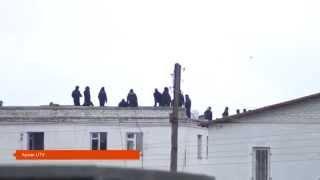 U news. В ИК-7 в г. Мелеузе  осужденные отказались выполнять требования администрации учреждения.