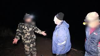 В Башкортостане прошел очередной рейд по выявлению браконьеров
