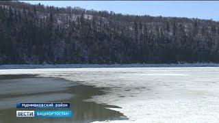 На Павловском водохранилище в Башкирии начали подготовку к паводку