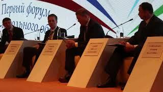 Врио Главы РБ Р. Хабиров о поддержке сельских школ