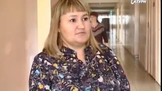 """Программа """"Больничные дети"""" в г. Мелеуз"""