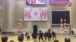 Хип-хоперы из Нефтекамска прошли отбор на Чемпионат России