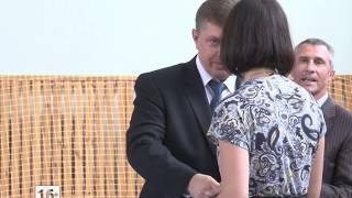 Первенство РБ среди юношей на призы главы администрации Белорецкого района