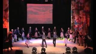 "Башкирский танец ""Саптар"""